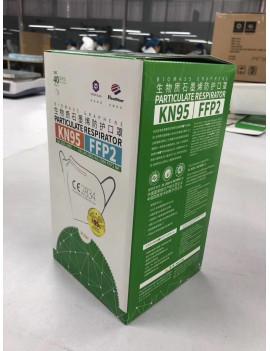 FFP2 standards face mask online sale 10pcs per box
